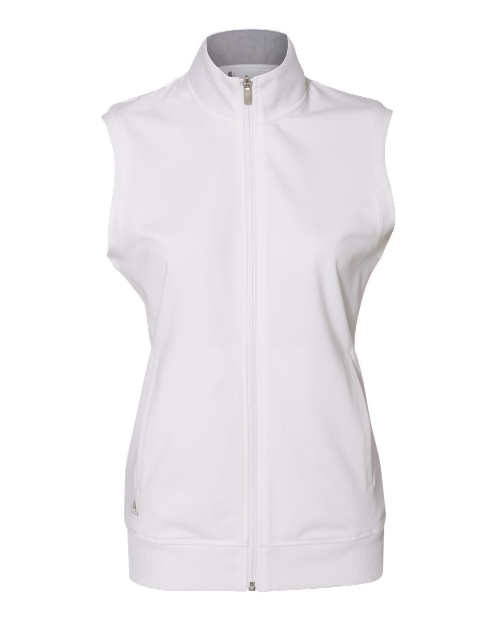 9d2122de25eac Adidas Womens Full-Zip Club Vest A272 [from $53.58] | Hosiery and More