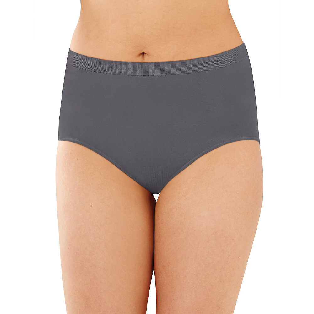 ec75031ff98 Barely There by Bali Comfort Revolution Microfiber Seamless Brief 803J.  enlarge Enlarge image  disable zoom Disable zoom enable zoom Enable zoom.  Excaliber ...