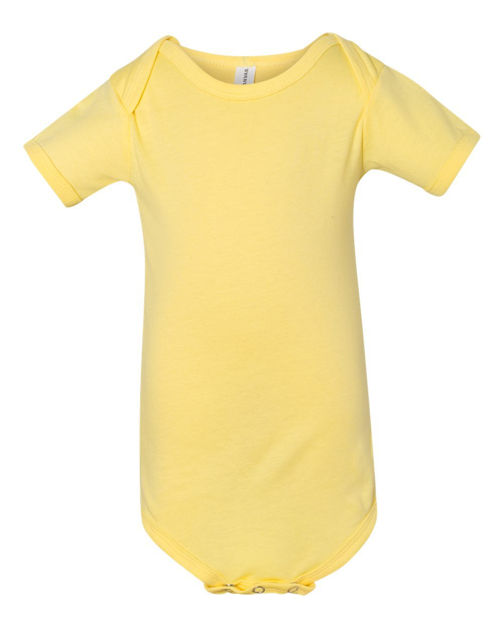 aa5eb9ce6 Bella + Canvas Baby Short Sleeve Onesie 100B [from $8.03] | Hosiery and More