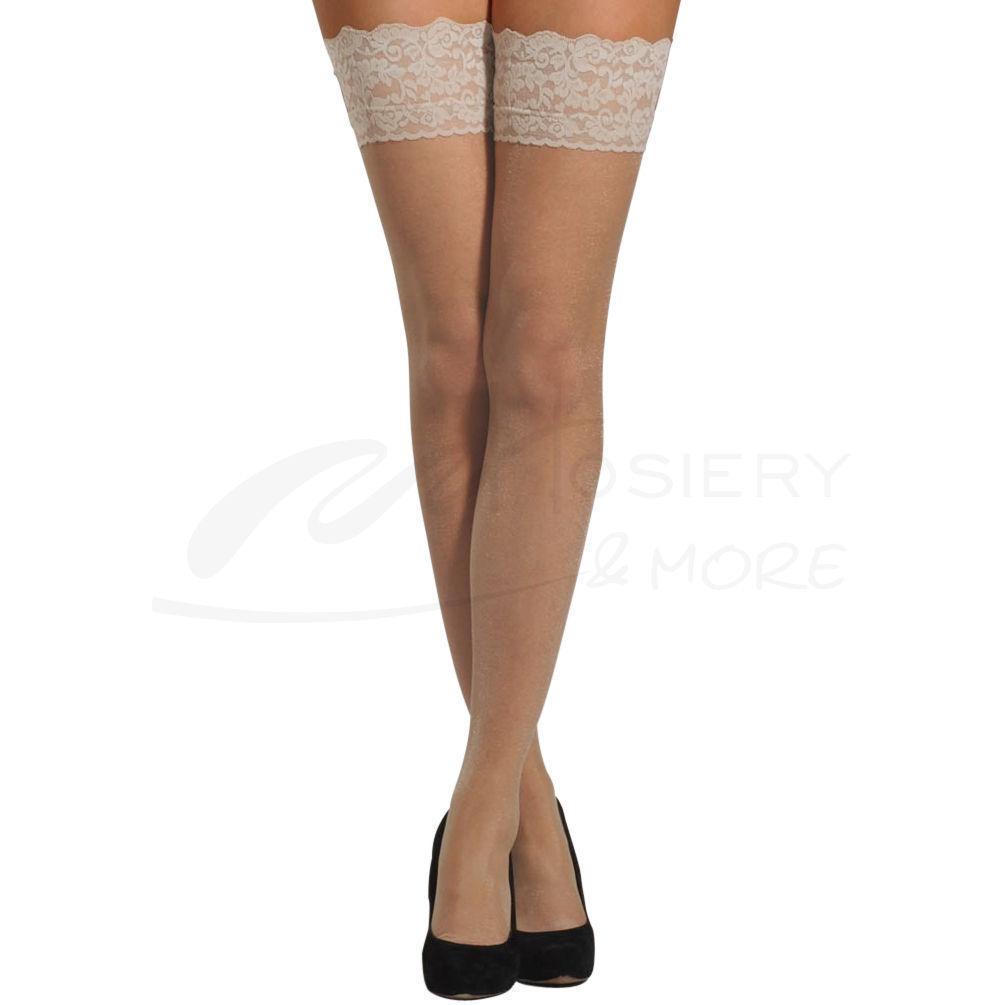 Lace Hosiery