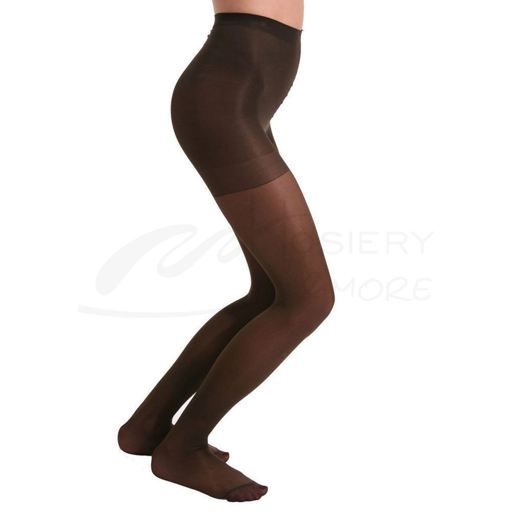 40c0281ba Berkshire Womens Shimmers Opaque Control Top Tights 4643   10.90 ...