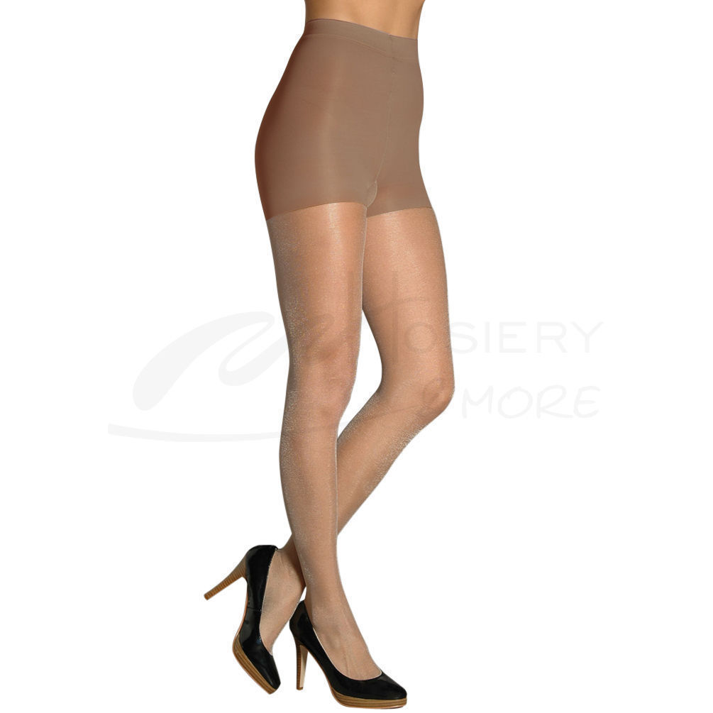 Excited too gold shimmer pantyhose remarkable