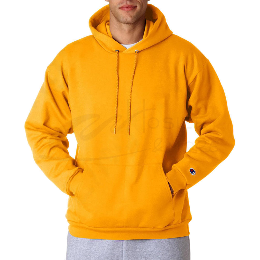 32ea13124f68 Champion Mens Double Dry Action Fleece Pullover Hoodie S700  from ...