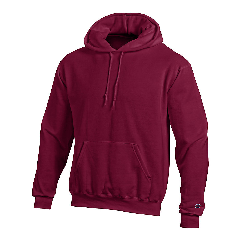 Champion Mens Double Dry Action Fleece Pullover Hoodie S700 ...