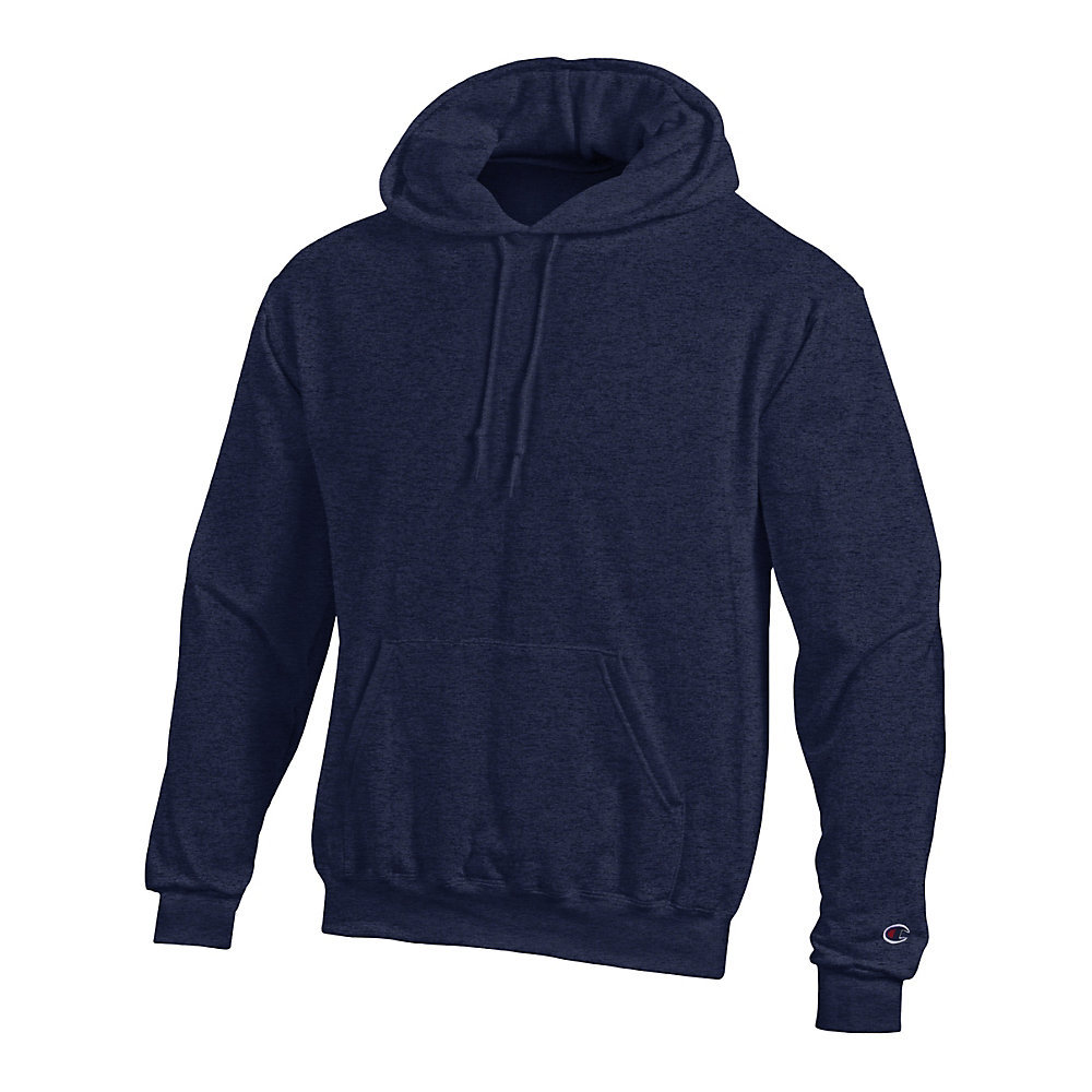Champion Mens Double Dry Action Fleece Pullover Hoodie S700 [from ...