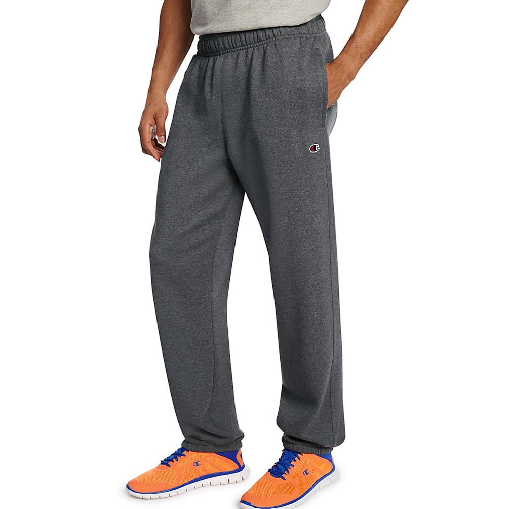 new cheap so cheap shop for genuine champion powerblend fleece pants