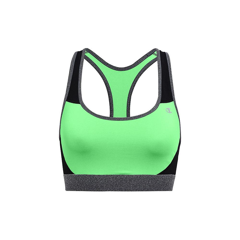 b291e9de425b6 Champion The Absolute Workout Sports Bra B1251   14.74