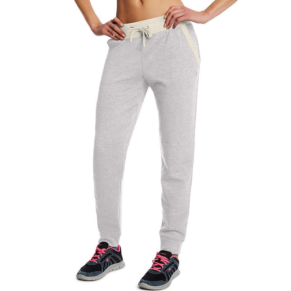 0d5e32b4d173 Champion Womens Fleece Jogger Pants M0937   18.15