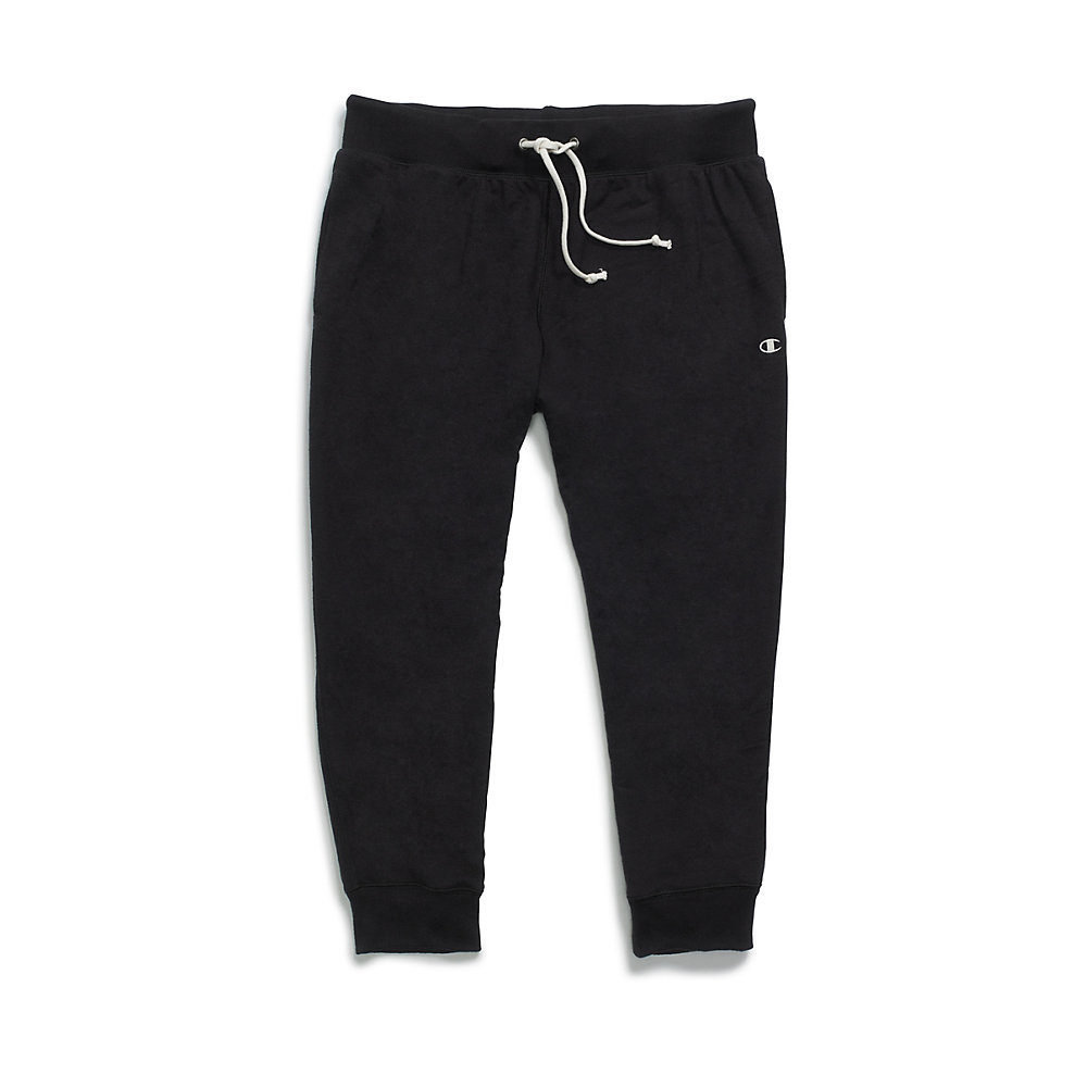 Champion Womens French Terry Jogger Capris M0945 [$14.03 ...