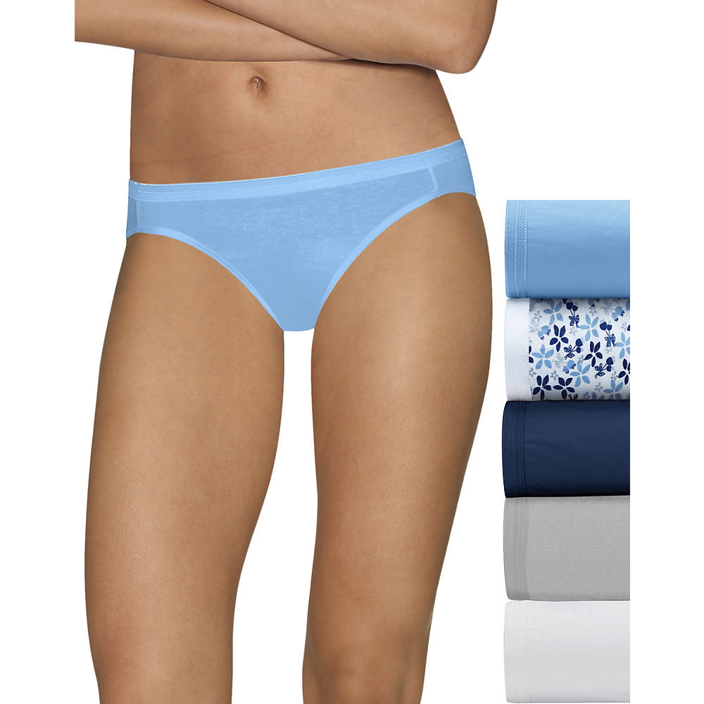 Hanes Womens Bikini 45
