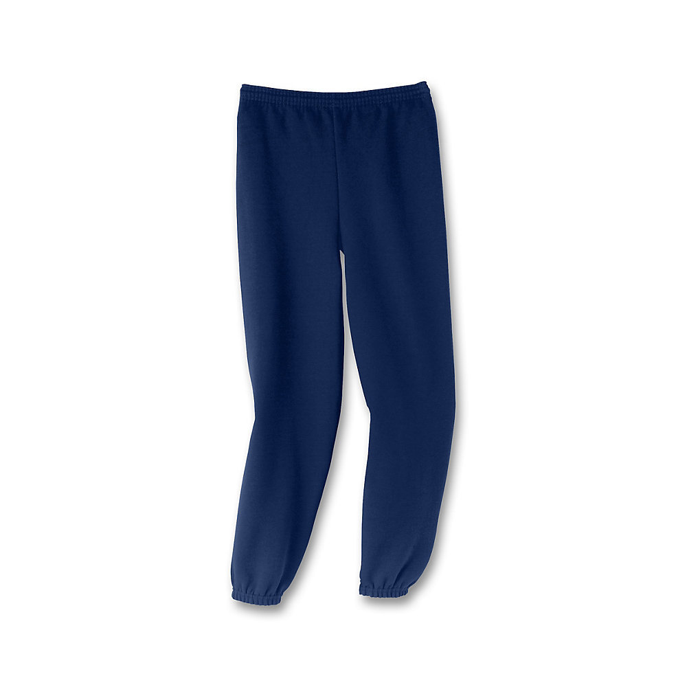 19d23d769514 Hanes Youth Comfort Blend EcoSmart Sweatpants P450 P453 [from $11.93 ...