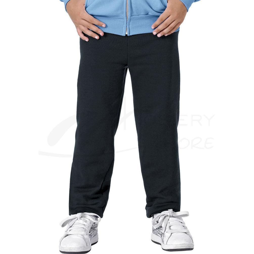 e89f877f57ab9c Hanes Youth Comfort Blend EcoSmart Sweatpants P450 P453 [from $11.93 ...