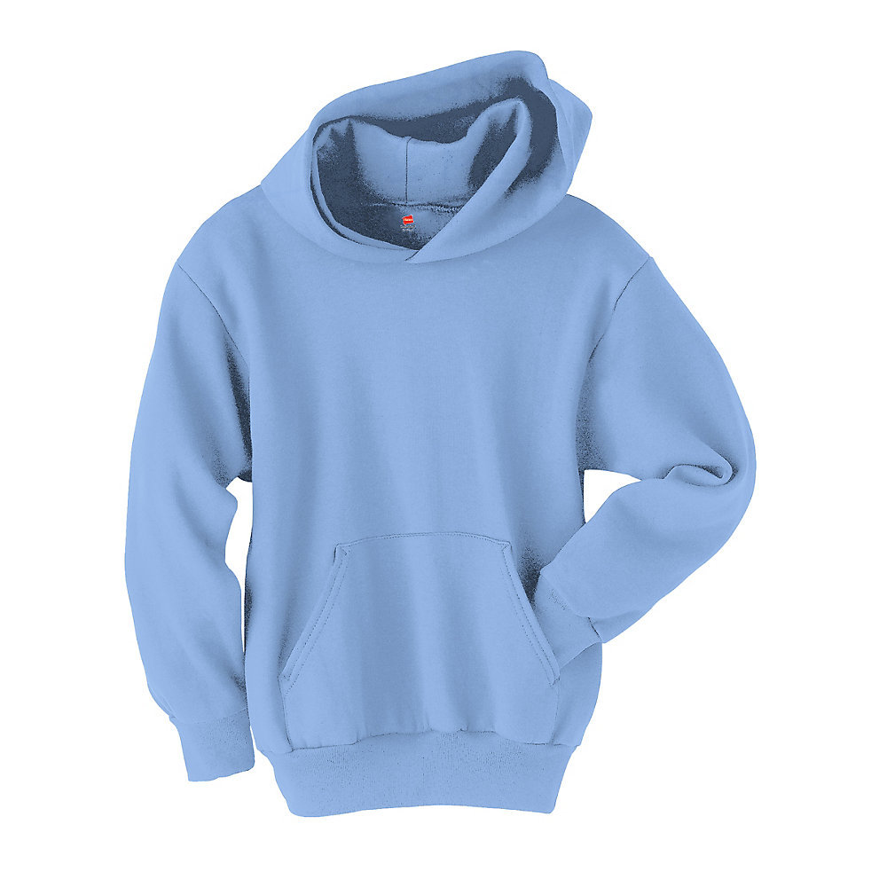 Hanes Youth ComfortBlend EcoSmart Pullover Hoodie P473 [$9.56 ...