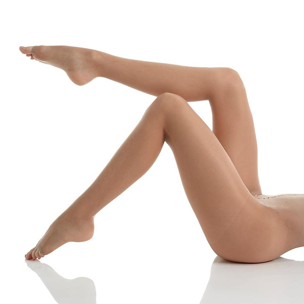 hanes toeless pantyhose