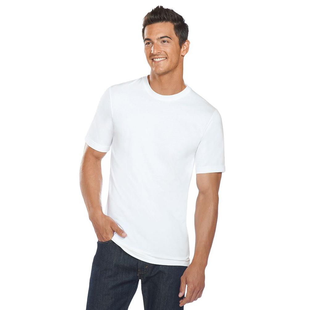 7ed0becd Jockey Mens T-Shirts Staycool Crew Neck T-Shirt - 3 Pack 8106 ...