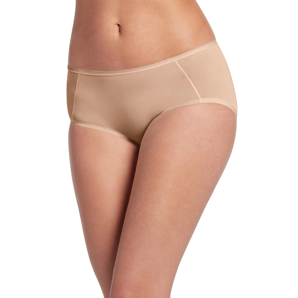 d45cbc53038a5 Jockey Womens Air Ultralight Hipster Panty 2218 [$9.78]   Hosiery and More