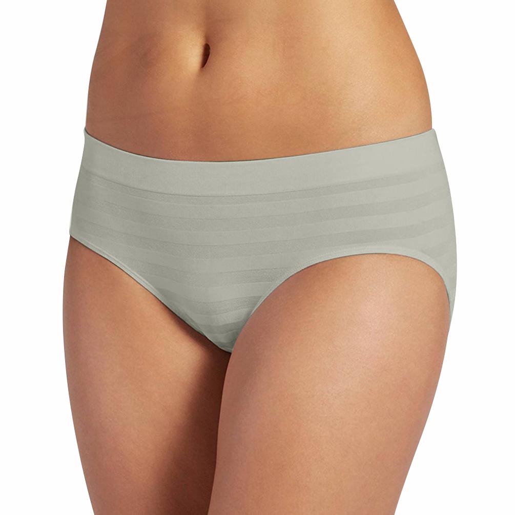 Jockey Womens Underwear Matte & Shine Hipster 1307 [$7.76 ...