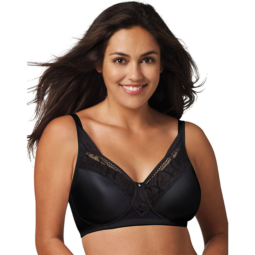 2d391fb3048 Playtex Secrets Feel Gorgeous Seamless Wirefree Bra 4S73 4S73H   23.00