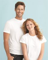 SubliVie Adult Polyester Sublimation Tee 1910