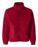 Sierra Pacific Full-Zip Fleece Jacket 3061