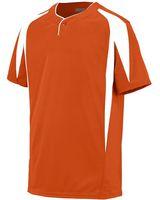 Augusta Sportswear Youth Flyball Jersey 1546