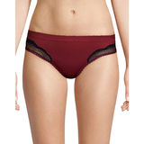 Maidenform Comfort Devotion Mesh and Lace Tanga Panty DMCCLT