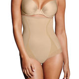 Maidenform Firm Foundations Hi-Waist Brief M5000