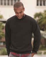 Jerzees SUPER SWEATS Crewneck Sweatshirt 4662MR