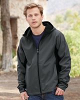 Colorado Clothing Antero Hooded Soft Shell Jacket 9612
