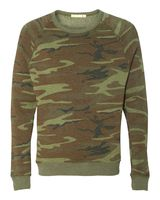 Alternative Eco-Fleece Champ Crewneck Sweatshirt 9575