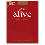 Hanes Hosiery 810  Alive Control Top Support Pantyhose