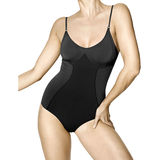 HUE Seamless Shaping Bodysuit U17317