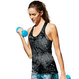 Champion Womens Absolute Printed Tank W0575P