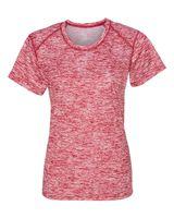 Badger Blend Women's Short Sleeve T-Shirt 4196