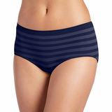 Jockey Women's Underwear Matte & Shine Hipster 1307