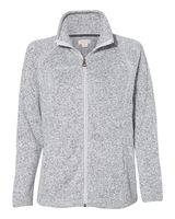 Weatherproof Sweaterfleece Women's Full-Zip W198013