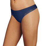 Maidenform Casual Comfort Seamless Thong Panty DMCCTH