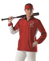 Alleson Athletic Women's Multi Sport Jacket A00047