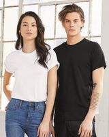 BELLA + CANVAS Unisex USA-Made Jersey Tee 3001U