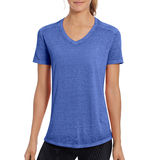 Champion Womens Authentic Wash Boyfriend Tee Shirt W1272