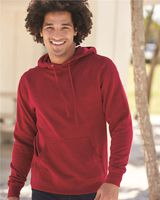 Independent Trading Co. Hooded Pullover Sweatshirt AFX4000
