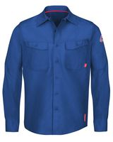 Bulwark iQ Series Endurance Work Shirt Long sizes QS40L