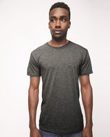 American Apparel Triblend Track T-Shirt - USA TR401US