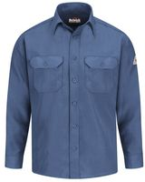 Bulwark Uniform Shirt Nomex IIIA - Long Sizes SND2L