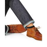 Hanes Men's Cushion Ankle Socks 6-Pk 186/6