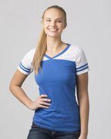Boxercraft Women's Powder Puff T-Shirt T65