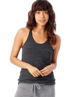 Alternative Women's Meegs Eco-Jersey Racerback Tank 1927e1