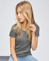 American Apparel Women's Triblend T-Shirt TR301W