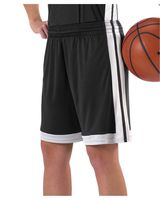 Alleson Athletic Women's Single Ply Basketball Shorts A00132