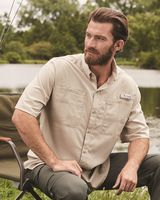 Columbia Tamiami II Short-Sleeve Shirt 128705